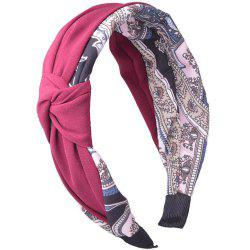 Fashion Knot Hot Head Band -