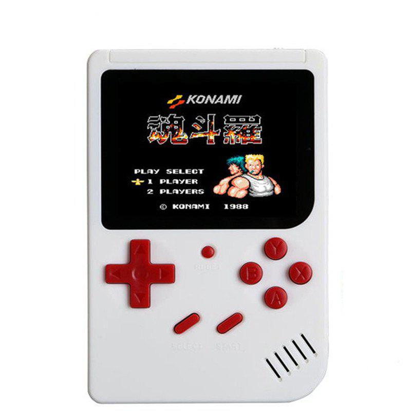 Retro Mini Handheld Video Game Console Gameboy Built-In 500 Classic Games