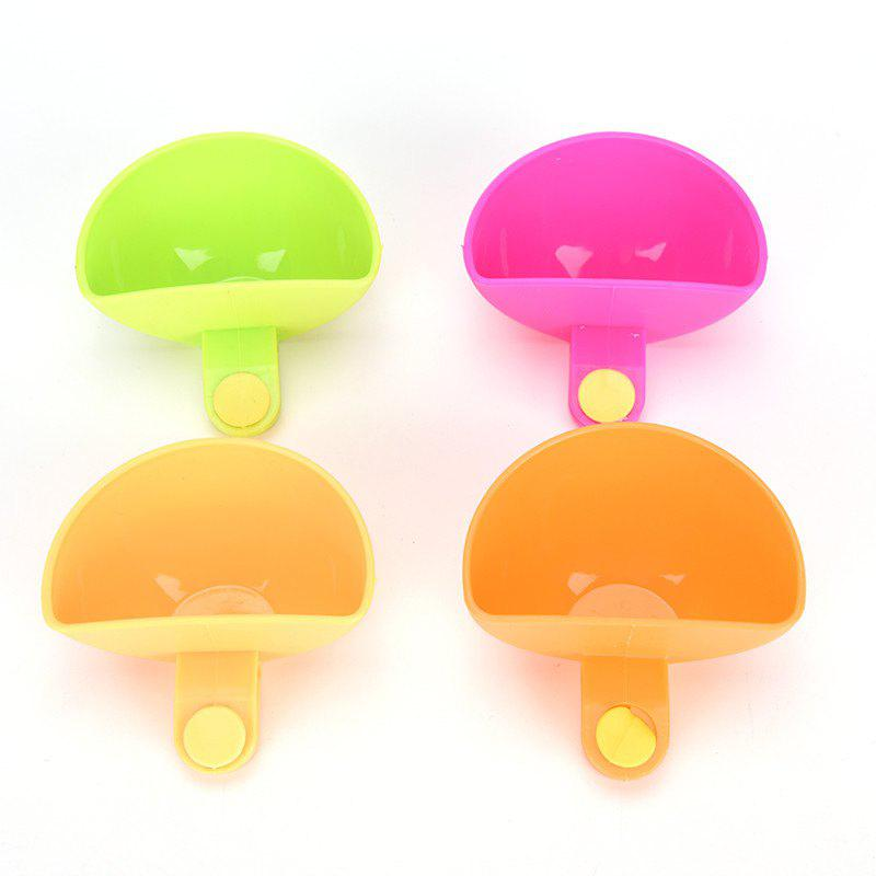 Affordable 4PCS Multi-Purpose Kitchen Can Be Used To Dish Dish Sauce Dish
