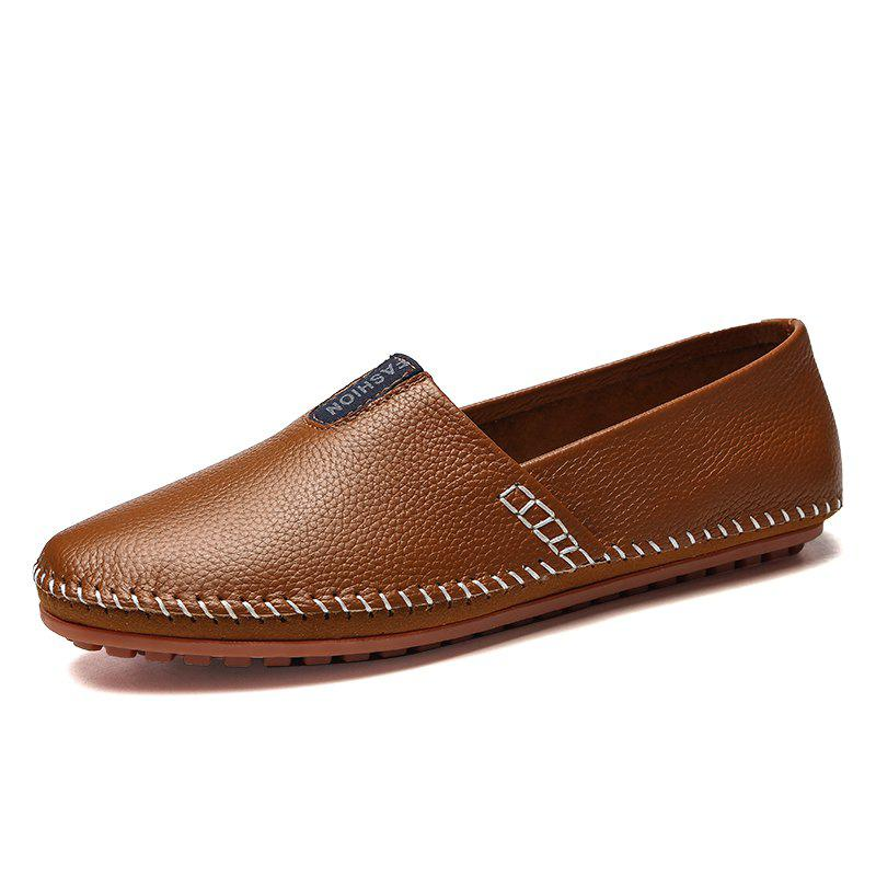 Affordable Mens Casual Leather Shoes
