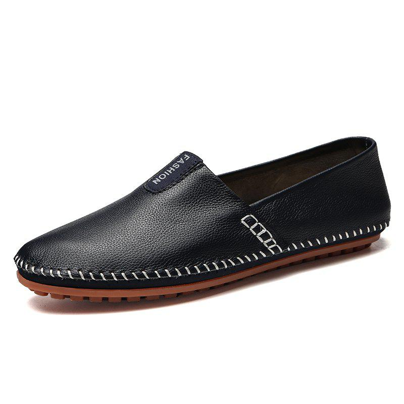 Hot Mens Casual Leather Shoes