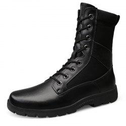 Special Combat Boots Men'S  Shoes -