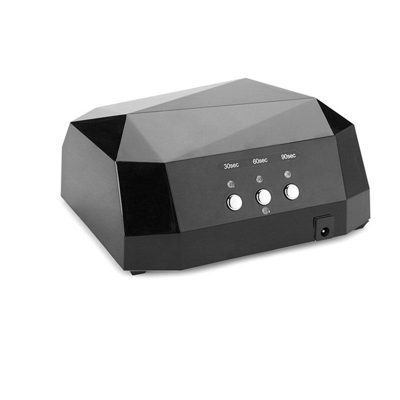 Outfits LED Nail Phototherapy Machine CCFL Nail Dryer 36W Multi Specifications