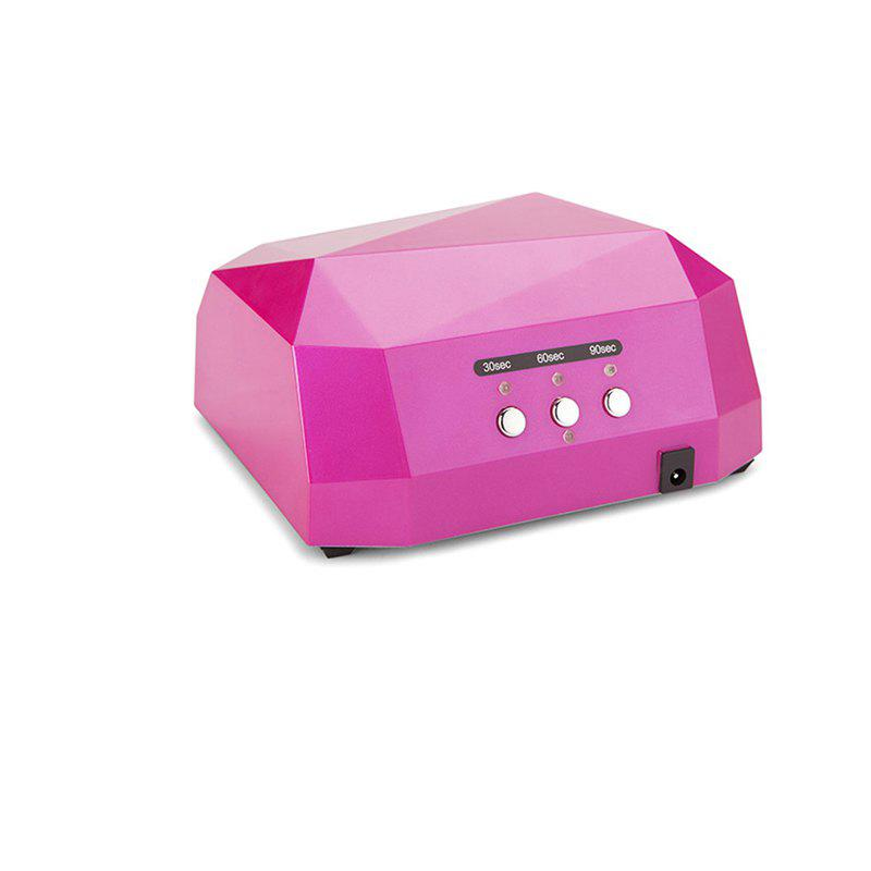 Outfit LED Nail Phototherapy Machine CCFL Nail Dryer 36W Multi Specifications