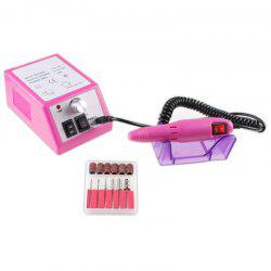 Nail Polishing Tools Nail Polishing Machine Mini Pen Test Small Grinding Machine -