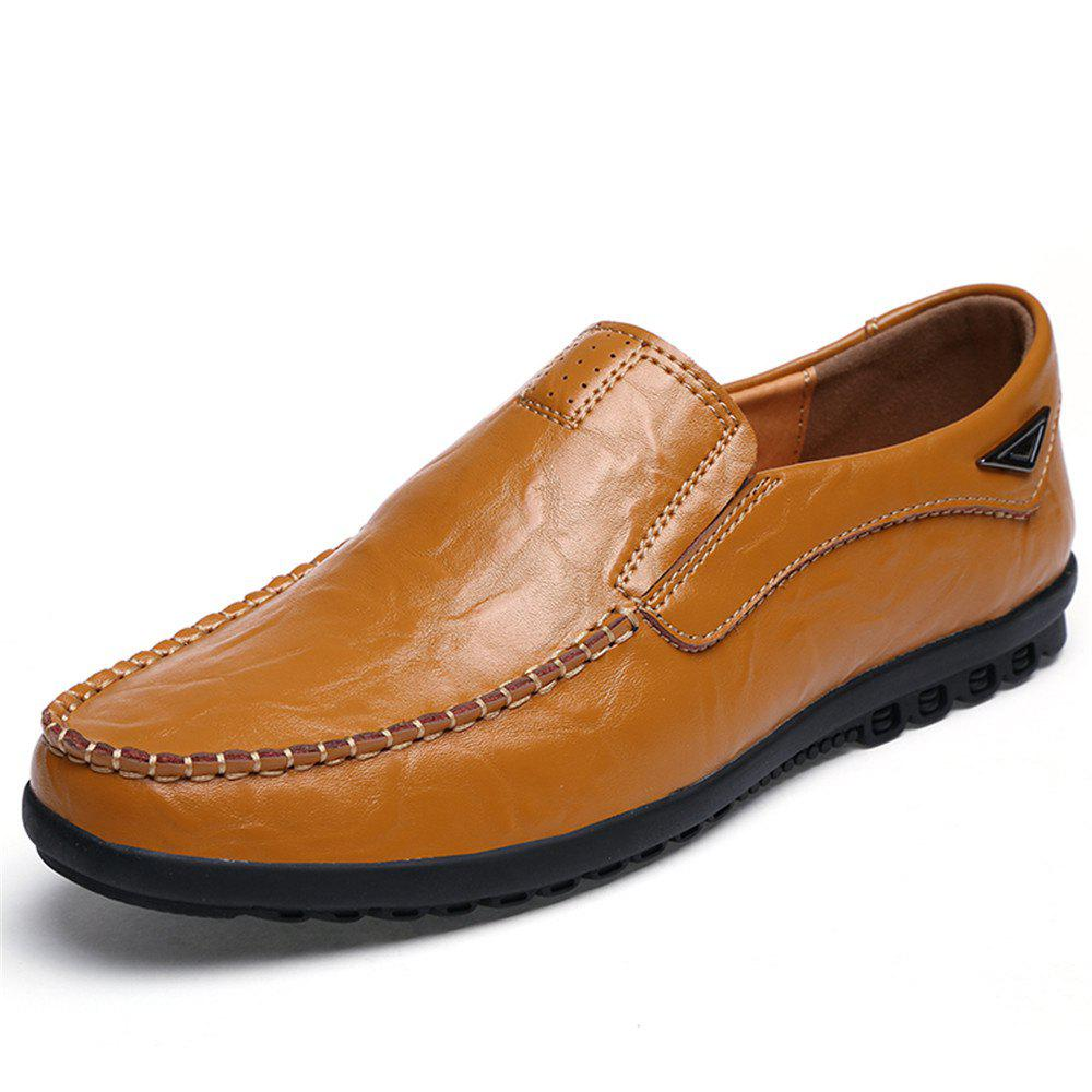 Outfits Men'S High Quality Leather Shoes
