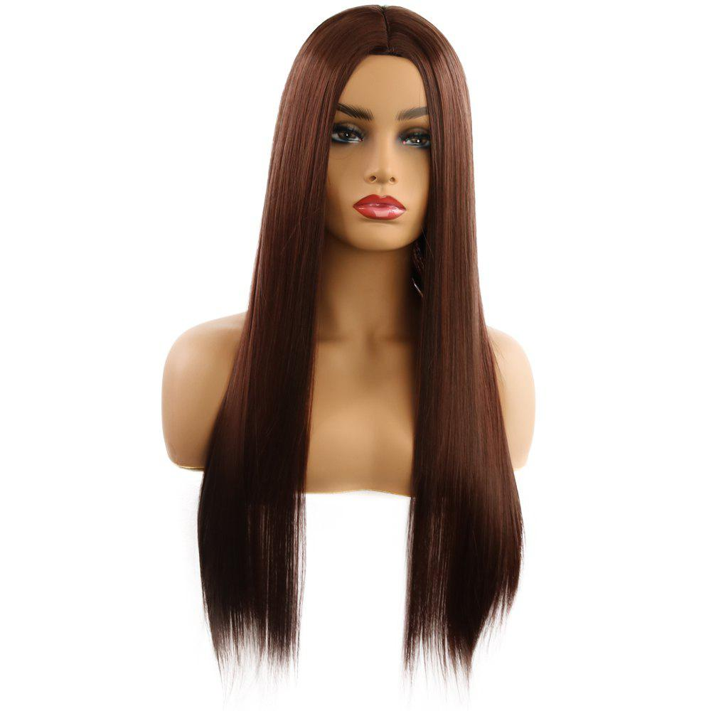 Best Role Play WIG Women Fashion Repair Face Straight Long Hair