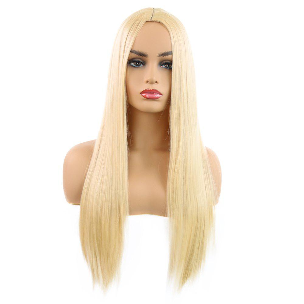 Affordable Role Play WIG Women Fashion Repair Face Straight Long Hair