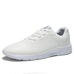 Men'S Lightweight Non-Slip Breathable Mesh Outdoor Low-Top Sports Shoes -