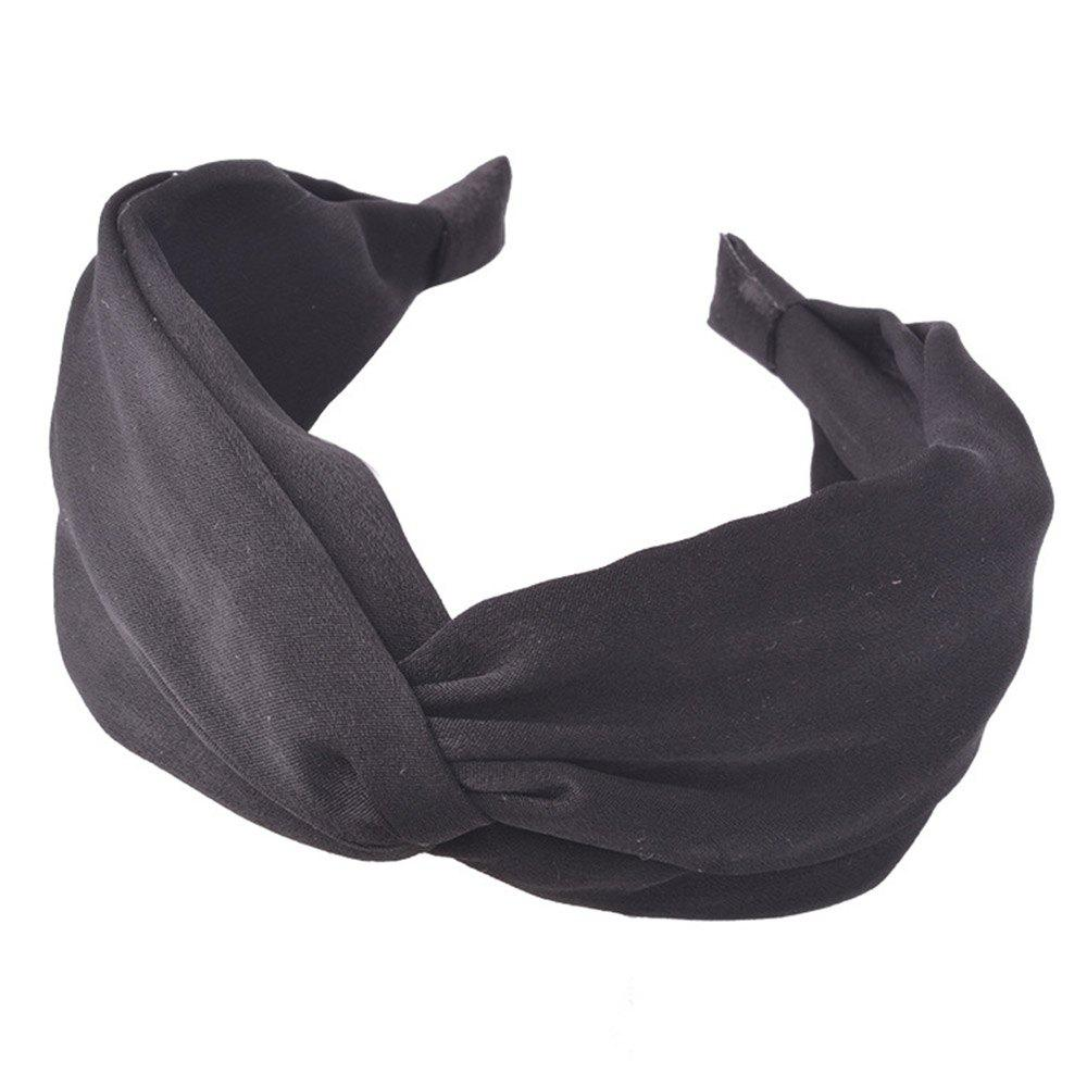 Discount Double Cloth Art Knot Hair Band