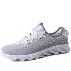 New Spring Tide Man Fashion Wild Running Shoes -