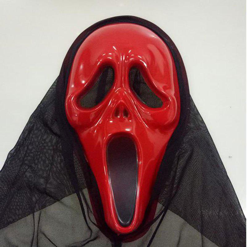 Shops Halloween Mask Props As Their Halloween on Their Terror Monolithic Devil Skeleto