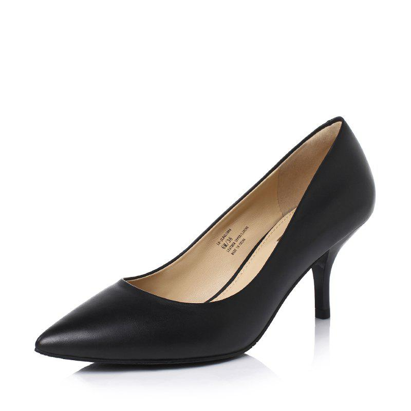 Sale Louise et Cie Women's High Heeled Pumps Fashion Classic Simple Style Casual Pump