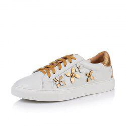 Louise et Cie Women's Fashion Sneakers Color Block Lace Up Light Comfy Shoes -