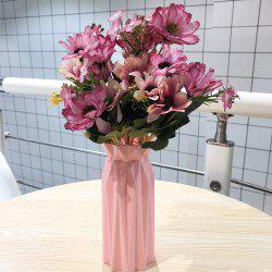 Sweet A Bouquet of Room Decoration Pastoral Style Artificial Daisy Flower -