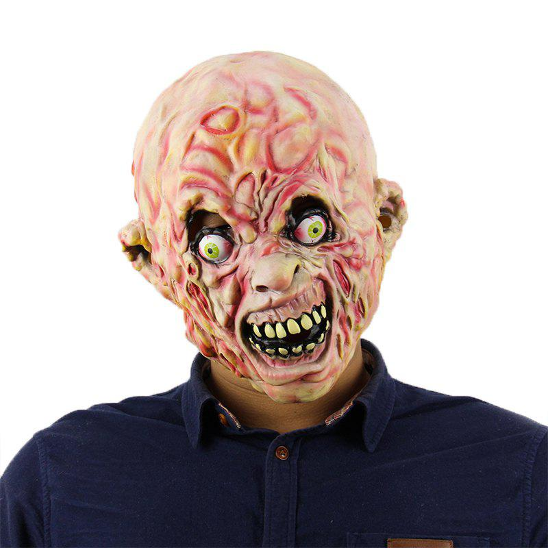 Shop Horrible Carrion Zombile Halloween Mask