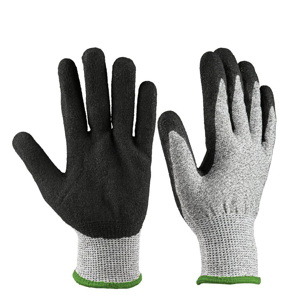 Outfits OZERO Cut Resistant Gloves Safety Protection Nitrile Coated Durable