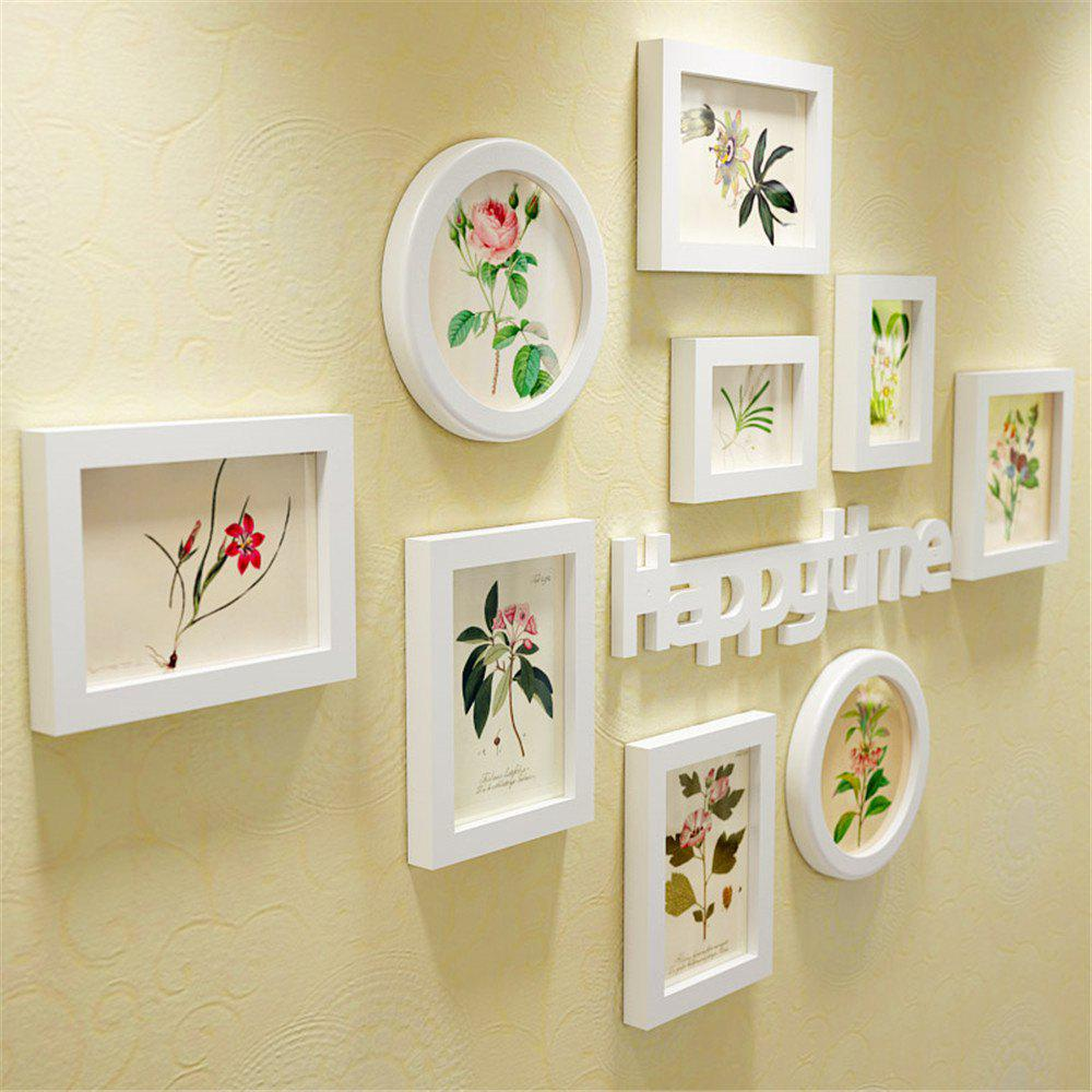 Fashion Home Decor Wall Photo Frames Art