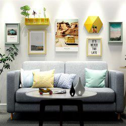 Modern Style Wall Photo Frame Art Picture Home Decorations -