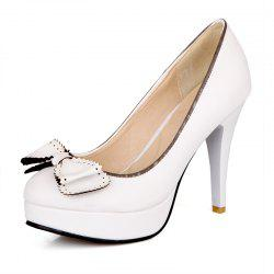 Butterfly Butterfly Wedding Banquet Fashion Ladies Shoes -