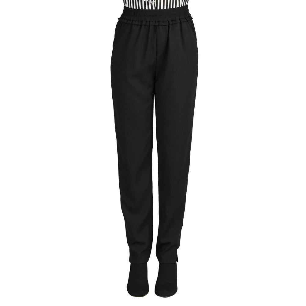 Discount Women Casual Pants Female Work Trouser