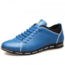 Big Yards Men'S Shoes Men'S Dress Shoes Lace-Up Shoes Leisure 38-50 Yards -