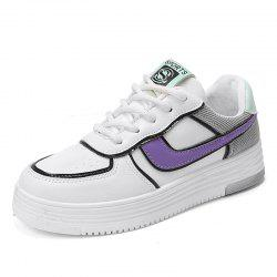 Autumn and Winter Sports Tide Platform Casual Shoes -