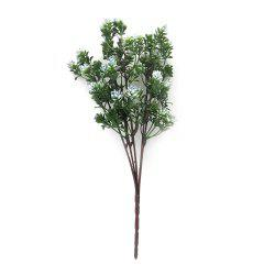 Pastoral Style Plant Home Decoration Branch of Artificial Flowers -