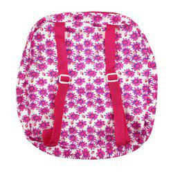 18 Inches Doll Sleeping Bag Baby Born Swaddle Backpack Toy Accessories -