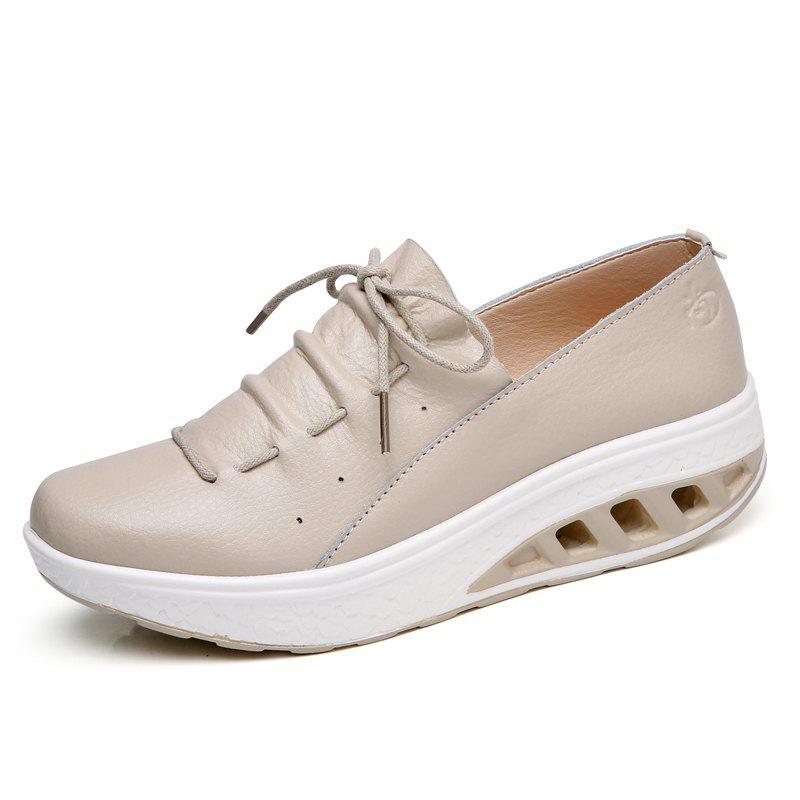 Chic New Style Women'S Sports Shoes in Spring and Autumn