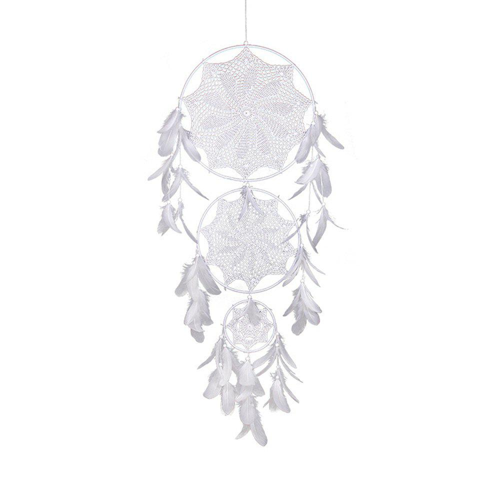 Cheap Dreamcatcher For Living Room Decoration Dream Catchers Hanging