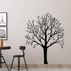 The Tree View Wall Stickers Bedroom Can Remove Waterproof Wall -