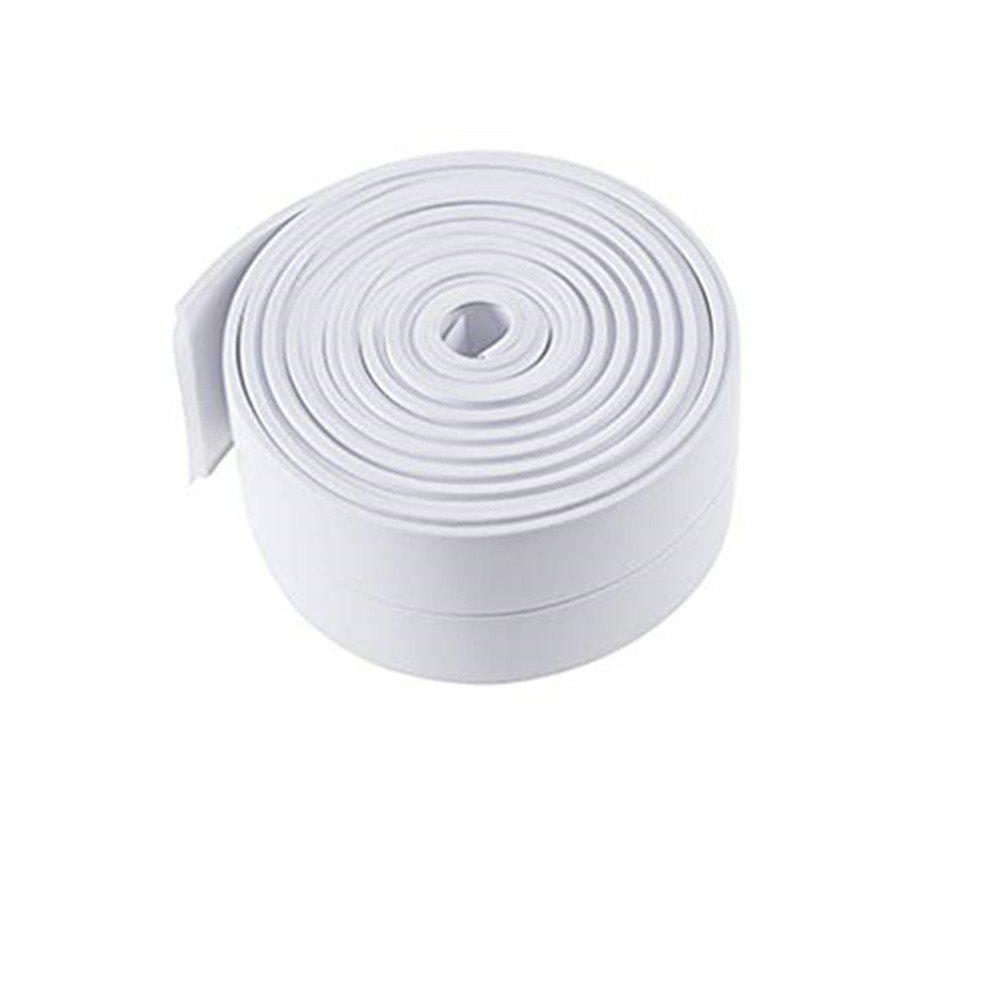 New Kitchen Bathroom Sinks Wall Sealing Belt Moldproof Adhesive Tie Seal Home