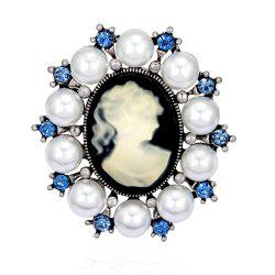 New Fashion Grace Beauty Brooch -