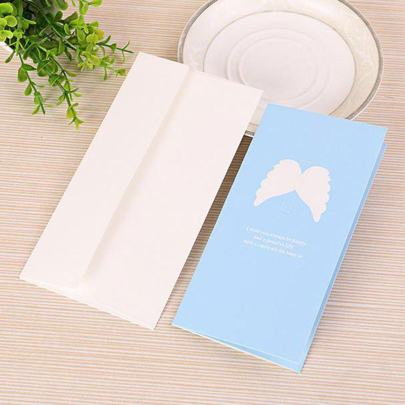 Buy Creative Wings Love CARDS Christmas Greeting CARDS