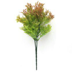 Artificial Carnation Flower A Bouquet of Plant DIY Room Decoration -