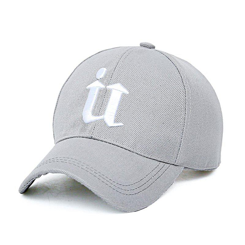 Fashion Men and Women Leisure Sunshade Spring and Summer Golf Duck Tongue Baseball Cap