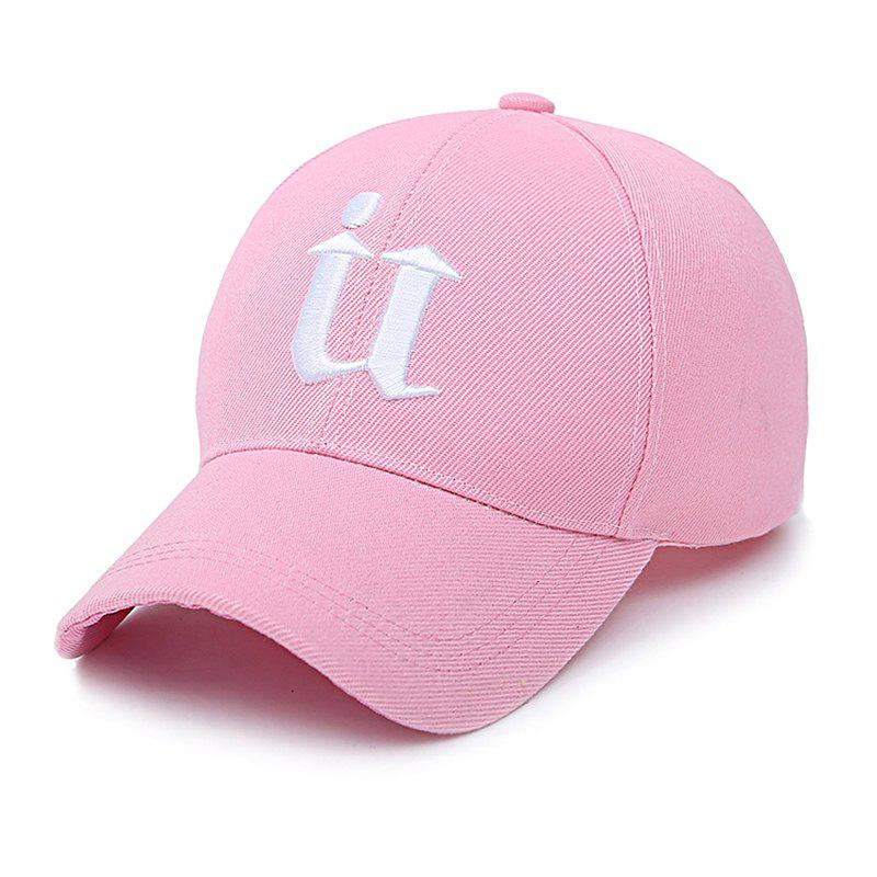 Chic Men and Women Leisure Sunshade Spring and Summer Golf Duck Tongue Baseball Cap