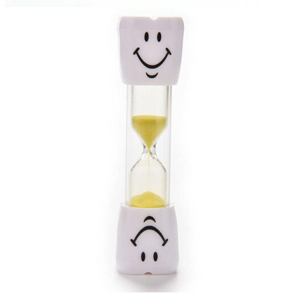 Shops Smile Children Kids Brushing Teeth Hourglass Timer Temporizador Kids Gift