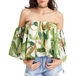 Summer Shoulder Shoulder Sexy T-Shirt -