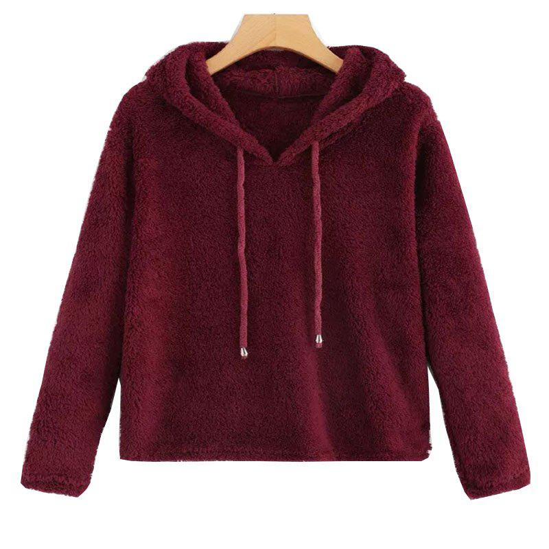 Affordable New Solid Colour Jumper and Hooded Sweater