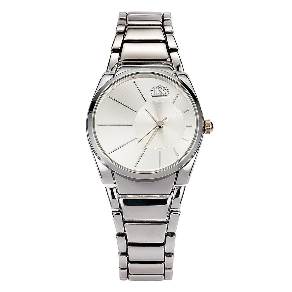 Affordable Fashionable High-end Female Watches IGP Gold PlateSurface Decoration Watches
