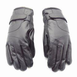 Winter Outdoor Heavy Duty Waterproof Touch Screen Protective Gloves for Men and -