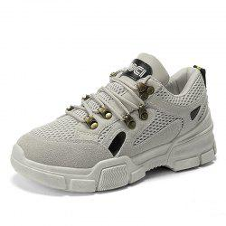 Autumn and Winter Women Martin Sports Shoes -