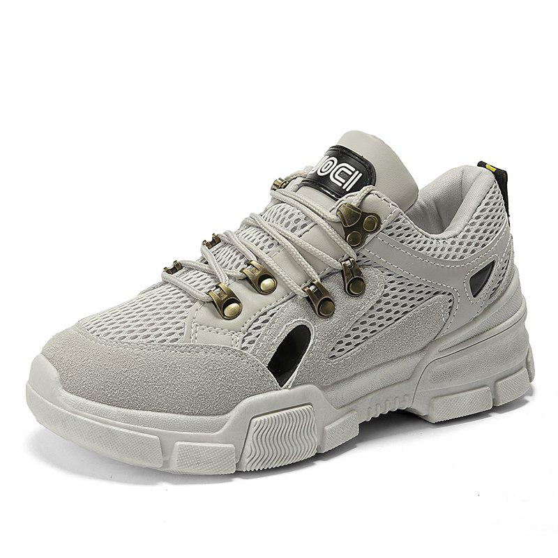 Shops Autumn and Winter Women Martin Sports Shoes