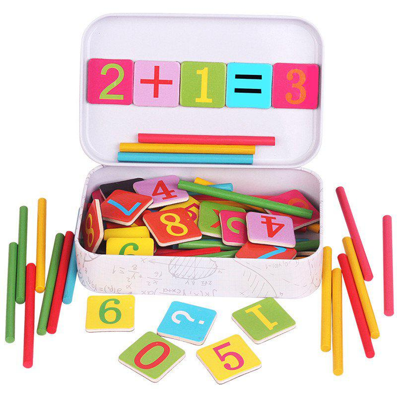 Affordable Calculate Game Learning Counting Kid