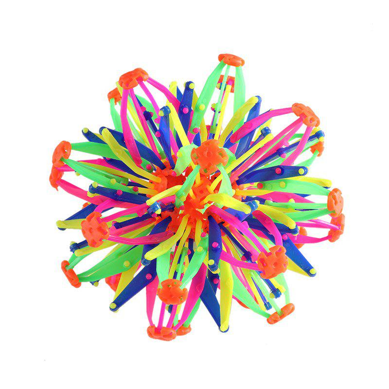 Outfits Changeable Magic Flower Ball Toy