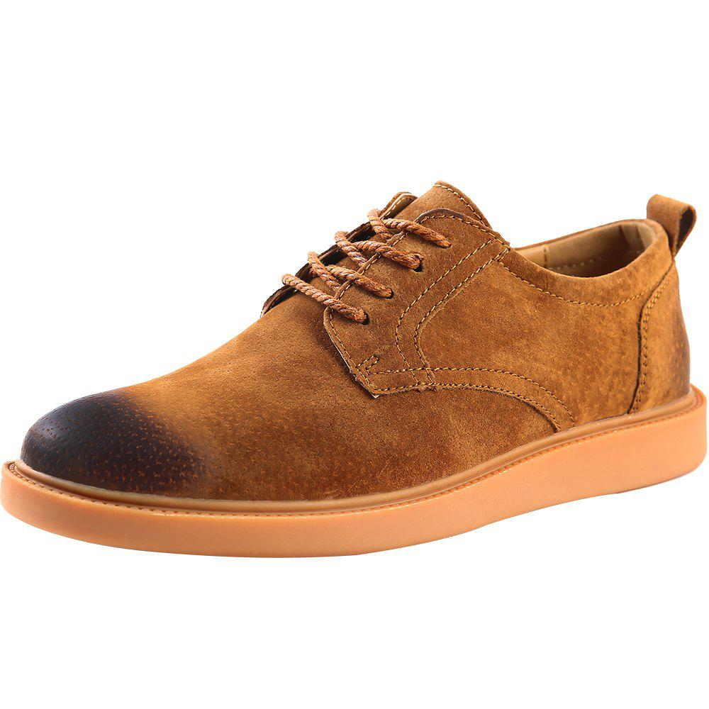 Sale New Spring Men'S Casual Tooling Shoes