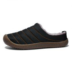 Explosive Men'S Cotton Towed Shoes -