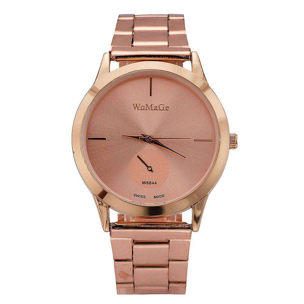 New WoMaGe/WMG071/Watches Women 2018 New Design Fashion Brand Women'S Wristwatches
